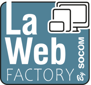 La web Factory agence digitale Alès création de sites